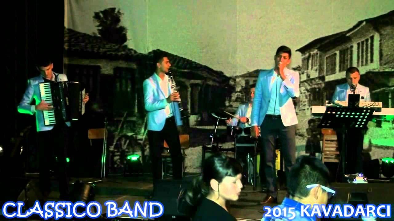 Classico band - Ratke, Edna pesna - Gurmanski vikend vo Kavadarci (Live)