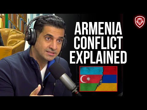 Reaction to Armenia-Azerbaijan Conflict