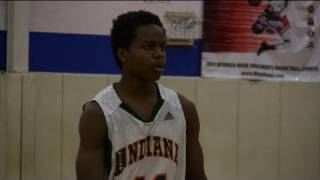 Yogi Ferrell Puts in Work at the Best Buy Classic and Spiece - Most Underrated PG in 2012?