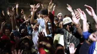 WATIBIGALI - BIG ALI feat WATI B (BLACK M, DRY, THE SKIN SEKAI)