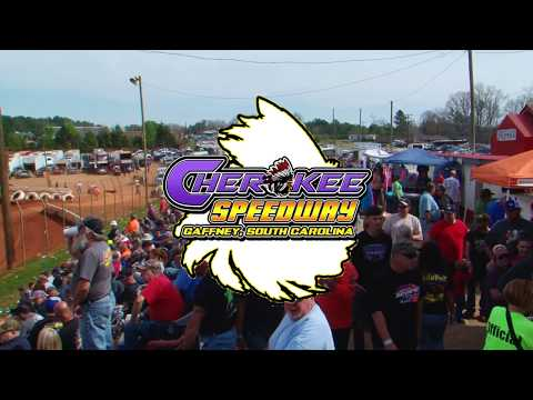 Limited Sportsman Feature @ Cherokee Speedway March 24, 2019