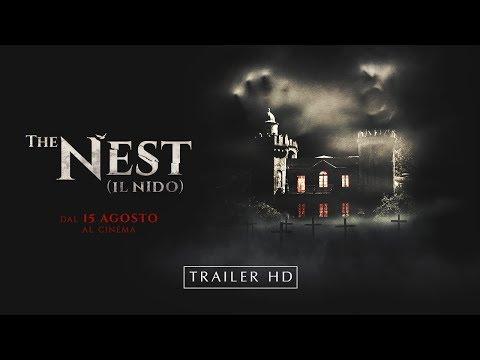 The Nest (Il Nido) (2019) - Trailer Ufficiale