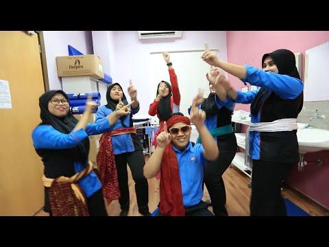 SALAM Senawang Specialist Hospital | Music Lip Dub |