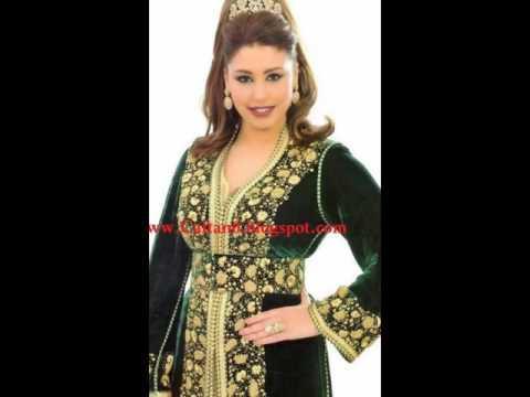 f31218d4e  اجمل الفساتين الخليجيه عالم الموضة - YouTube
