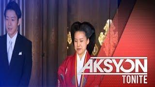 Prinsesa sa Japan, tinalikuran ang royal title para sa pag-ibig