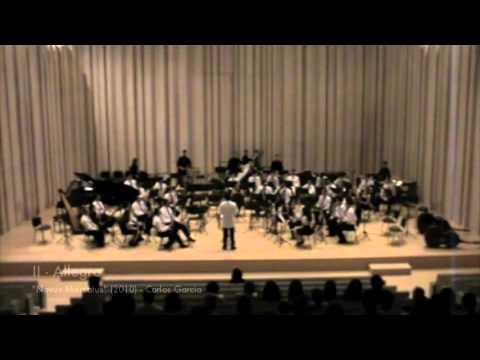 Novus Mercatus | Wind Orchestra