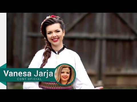 Vanesa Jarja -  De cand lumea