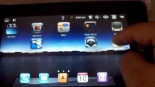 TUTORIAL - Instalando programas de App Market en aPad Android 2.2
