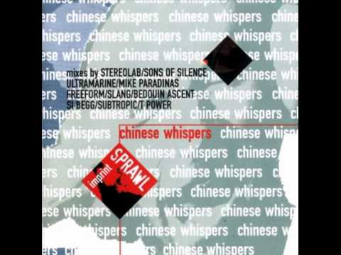 VA - Chinese Whispers - 01 Sons of Silence Agent xx mix