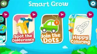 Smart Grow, UK