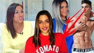 Rania (Les Anges): «Carl aime le sexe ça c'est sûr !»