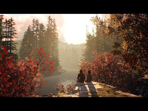 LIFE IS STRANGE 2 Walkthrough Part 2 - Intro - Episode 1  (LIVE STREAM) thumbnail