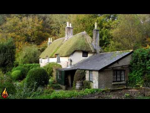 HD 1 Hour Instrumental Folk Music   Irish Celtic Music, Acoustic & Violin Music ♫420