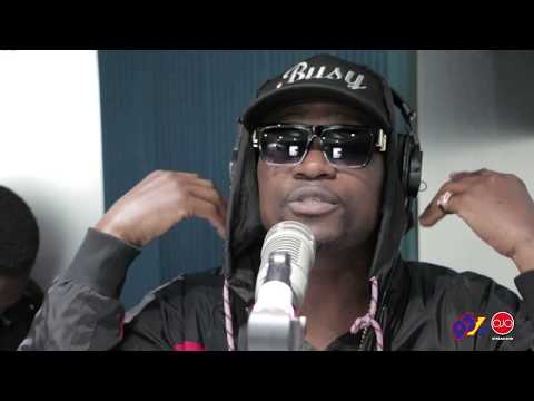 """Busy Signal Says """"Stay So"""" Isn't For Any Particular Artiste, Hopes To Write A Book Soon"""