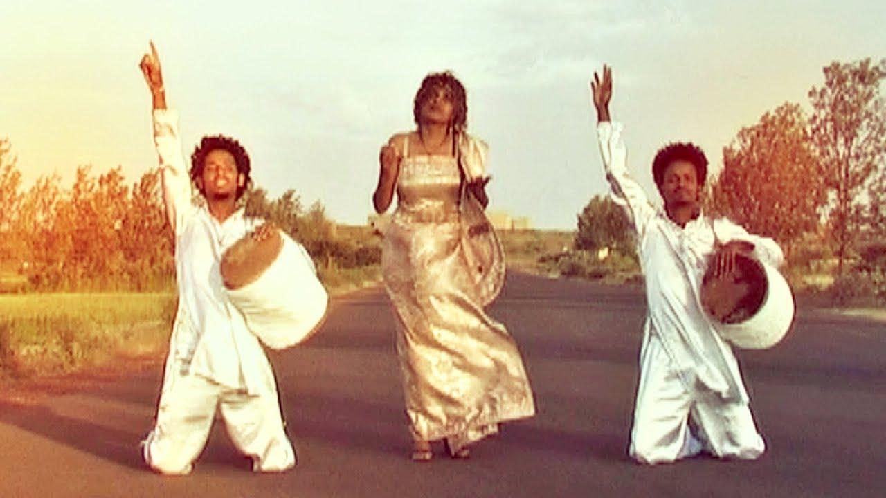 Abeba Haile - Ghize - Eritrean Music (Official Music Video)