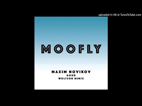 Maxim Novikov -
