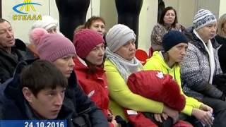 Ч.П. Взрыв газа в многоквартирном доме на Комсомольской,12