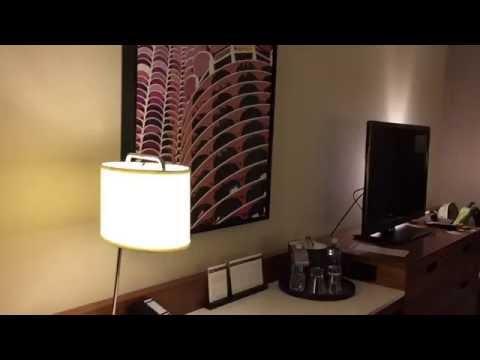 Chicago Hyatt Regency at McCormick Place Room 880