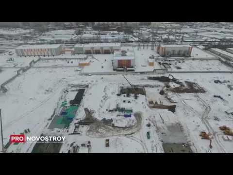 ООО Пневмострой - новостройки Волгограда, продажа квартир