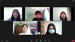 우체국예금서포터즈 11기 강원청 아띠 4월 팀미션