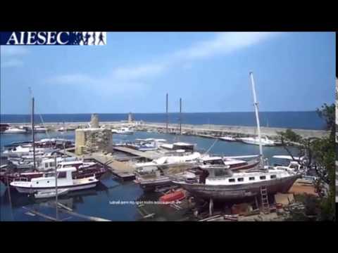 Life in Eastern Mediterranean University   International Promoting Project