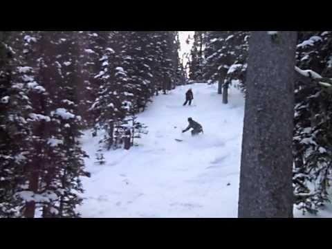 Red Lodge, Montana (A Skier's Best Kept Secret)