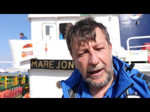 """Migranti, parte la Mare Jonio: """"Aiuteremo le persone a fuggire dai campi di concentramento"""""""