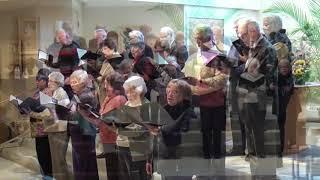 Zwingli UCC Epiphany Sunday Service 2018 01 07