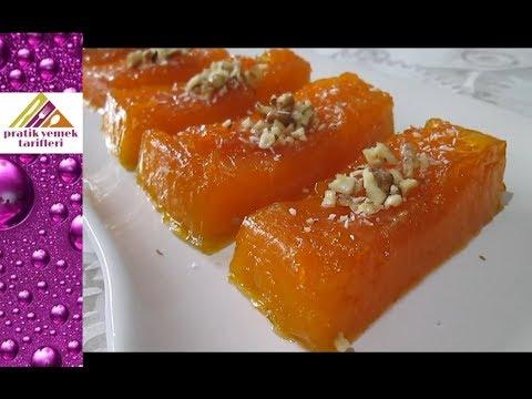 download Bal Kabağı Tatlısı Tarifi- Pratik Yemek Tarifleri