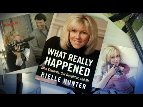 Rielle Hunter Interview 2012: Discusses Affair With Former Presidential Candidate John Edwards
