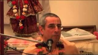 December 25, 2010 - Ottawa - Talk on Markine Bhagavata Dharma