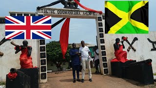 Year Of Return  African born in Jamaica live in England finally come HomeGHANA amp  Got Free Land