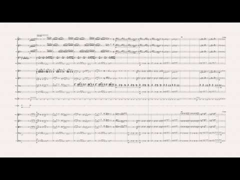 Darkness into Light - AS level Music Composition - A*