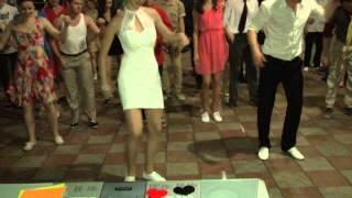 Выкуп, Jitterbug stroll, Shim-sham. Свадебная вечеринка Вани и Ани 22.06.2013.