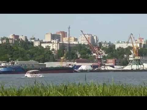 Отдых в Ростове-на-Дону .