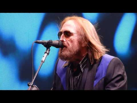 Tom Petty And The Heartbreakers You Dont Know How It Feels Nashville