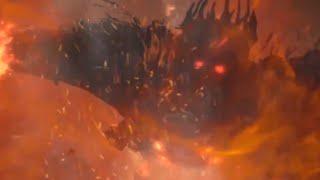 Dark Souls 3 - Старый король демонов | Old Demon King