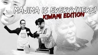 MAJIMA IS EVERYWHERE: KIWAMI EDITION (Kumoricon 2018)