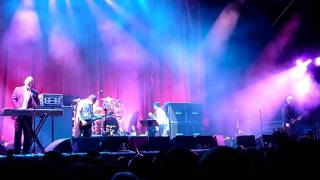 Faith No More Live @ Dour - Boom Boom Pow & Chinese Arithmetic