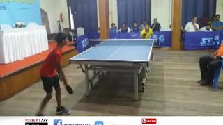 FILIPE PINTO MEMORIAL ALL-GOA MAJOR RANKING TABLE TENNIS TOURNAMENT BEGINS_Prudent Media Goa