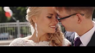 У вас свадьба? Креативная свадебная видеосъемка.