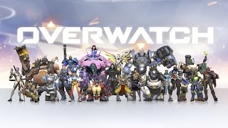 Overwatch Gameplay Trailer #2