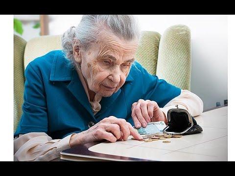 Какая базовая пенсия по старости в 2013 году – северная!