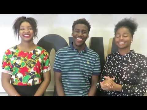 Carolina Consortium for Enterprise Learning Video: Orangeburg Wilkinson High School