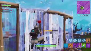 Fortnite - 11 Kill Clutch With Funny Reaction (crazy hand cannon shots)