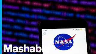NASA Announces Its Servers Were Hacked