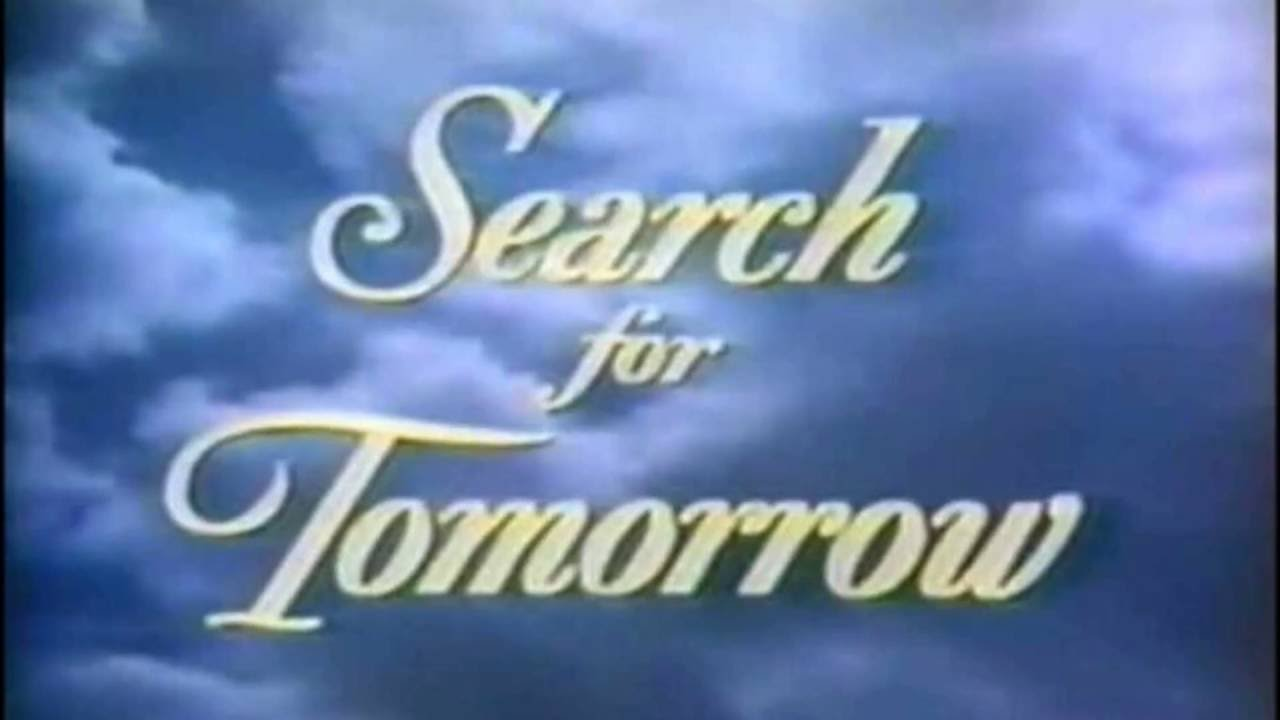 1974: Search For Tomorrow Opening