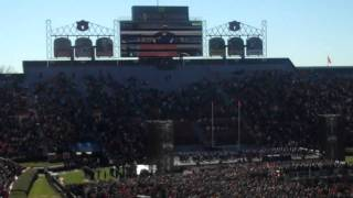 Cam Newton's Speech at Auburn's National Championship Celebration