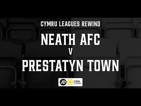 Neath v Prestatyn Town - 21.05.2011 [JD Cymru Leagues Rewind]