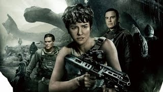 Alien Covenant (Crítica)